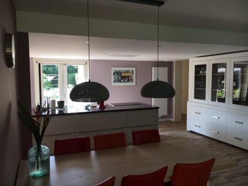 bouw-slim keuken Luttelgeest