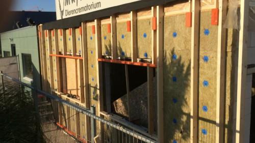 bouw-slim houtenwanden