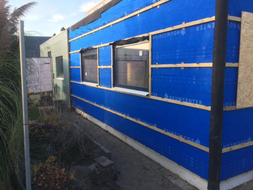 bouw-slim gevelbekleding
