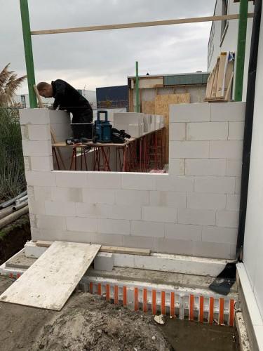 bouw-slim metselwerk